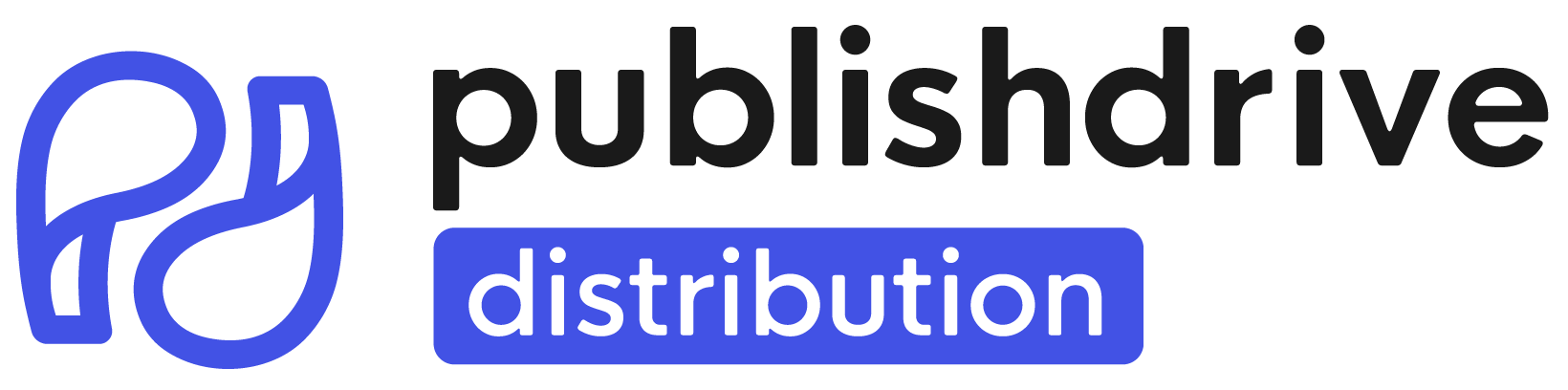 PublishDrive Distribution